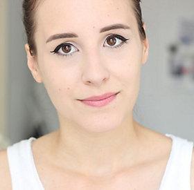 Bloggerin Melanie von Me.Melanie