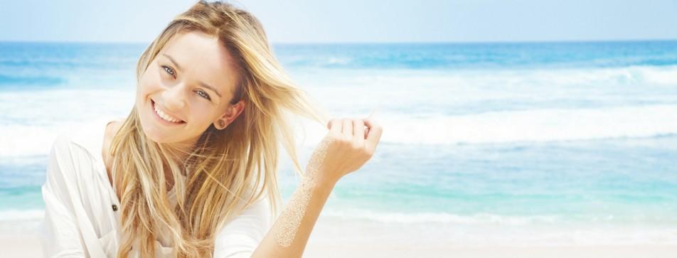 Strandfrisur gelingen ganz einfach