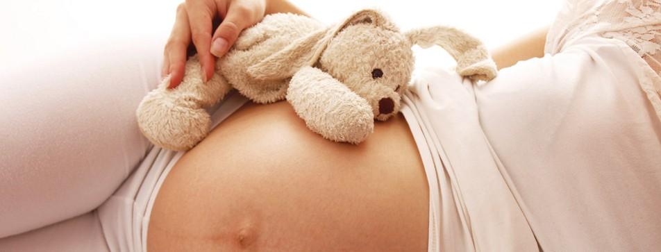 Beschwerden in der Schwangerschaft sind ganz normal.