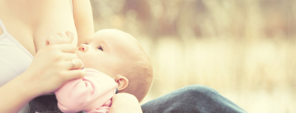 Stillen ist das Beste für Ihr Kind.