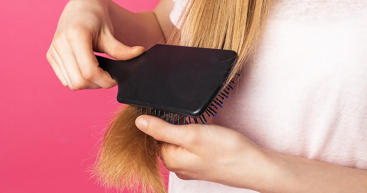 Tipps Wie Sie Ihr Haar Lang Wachsen Lassen Dm Online Shop Magazin