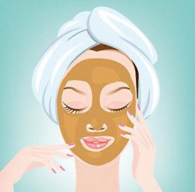 Verwöhnt Haut und Sinne: Schokoladenmaske