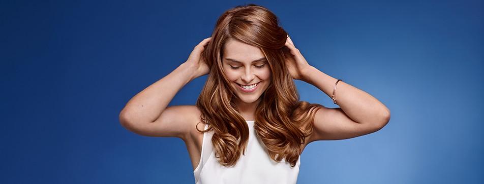 NIVEA Haarmilch-Serie pflegt die Haare - ohne zu beschweren