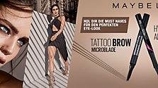 Tattoo Brow Microblade
