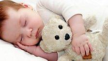 Baby schläft nicht - was tun?