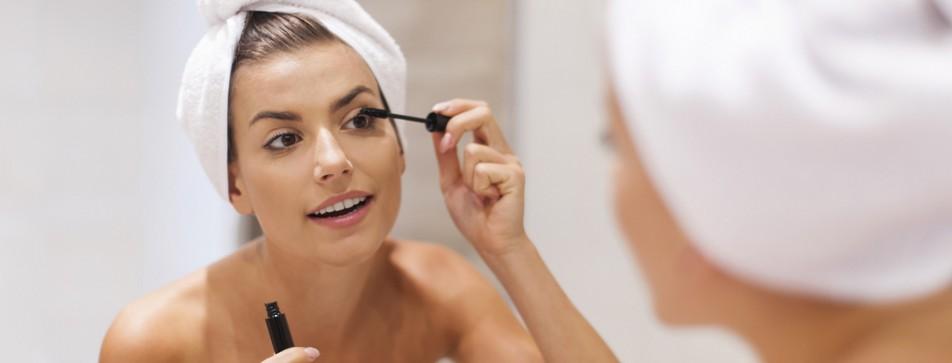 Erstes Date: Worauf Sie beim Make-Up achten sollten.