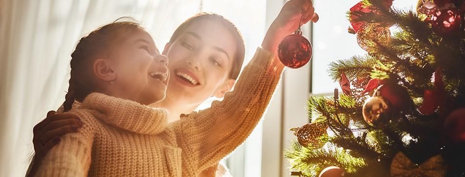 Zeit schenken: Das beste Geschenk zu Weihnachten