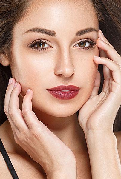 Schminktipps Für Helle Und Dunkle Hauttypen Dm Online