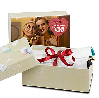 dm Box L'Oréal