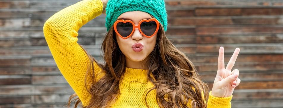 Bunte Farben,  Beauty-Produkte und neue Trends: Das bringt der Herbst bei dm.