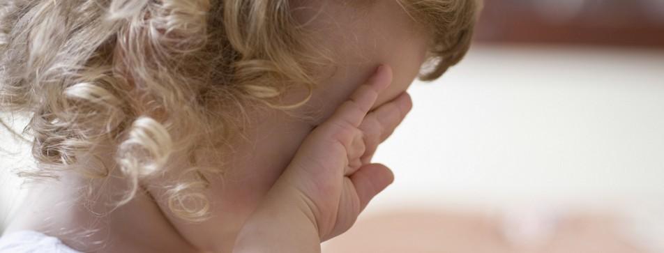 Wie reagieren Eltern am besten bei einem Wutanfall ihrer Kinder?