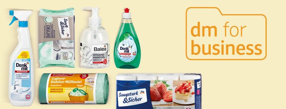 Büro-Reinigungsmittel online bestellen.