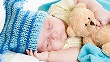 Schlaf, Kindlein schlaf!