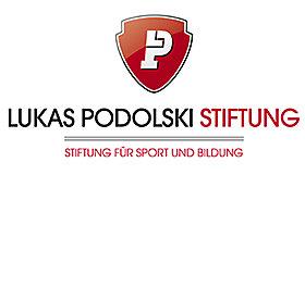 Perspektiven schaffen - Die Lukas Podolski Stiftung