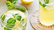 DIY: Leckere Limonaden Rezepte