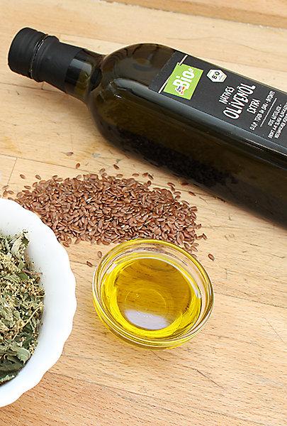 Naturkosmetik Rezept: Hautbalsam selber machen.