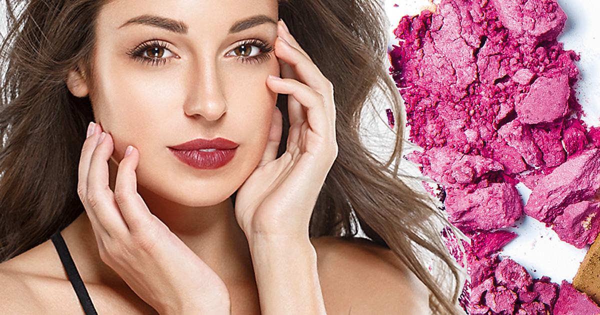 Schminktipps Für Frauen Ab 25 Dm Online Shop