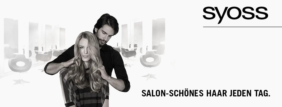 Fragen rund um die Haarpflege - beantwortet von den syoss-Experten.