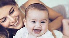 Das macht's einfacher: Tipps von Müttern für Mütter