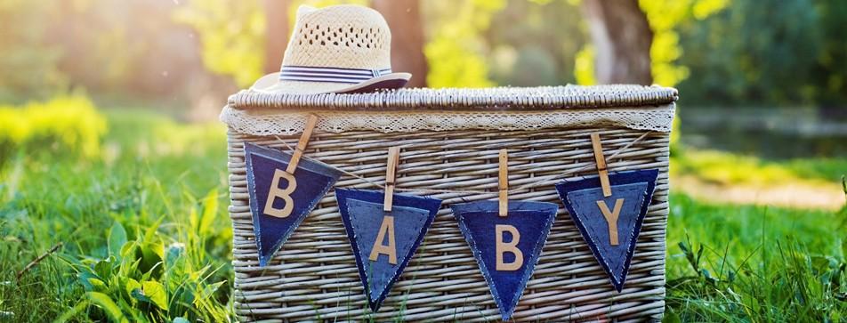 Baby shower geschenke dm