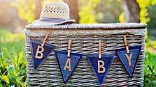 Top 10 der Geschenke zur Babyparty