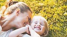 Einzelkinder: So haben sie keine Nachteile