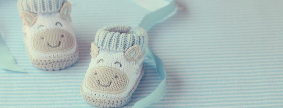 Babygrößen-Check: Diese Kleidergrößen brauchen die Kleinen.