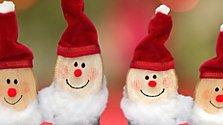 Vorsicht Weihnachtsfeier!