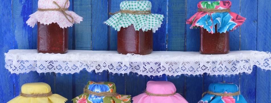 Marmelade selbst einkochen