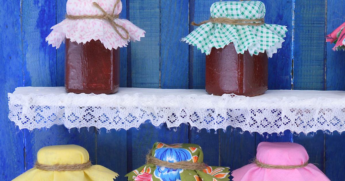 marmelade selber machen dm online shop magazin. Black Bedroom Furniture Sets. Home Design Ideas