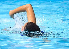 Schwimmen: Der richtige Ausgleichssport für Kreative