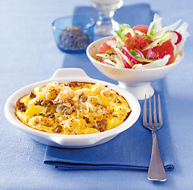 Low-Carb Rezept: Fenchel-Orangen-Salat