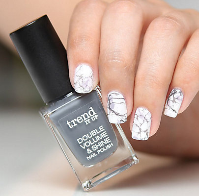 Marble Nails Tutorial