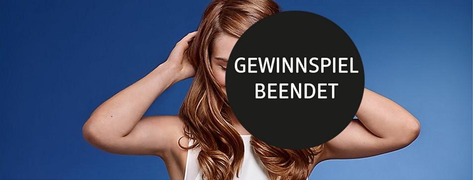 NIVEA Gewinnspiel: Exklusives Haarpflege-Set zu gewinnen!