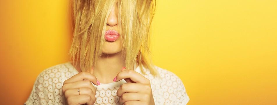 Wie Sie auch mit dünnem oder feinem Haar glücklich werden.