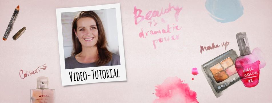 Make-Up-Tutorial: Schminktipps für reife Haut.