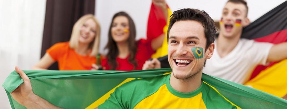 Tipps für einen Fußball-Abend mit Freunden