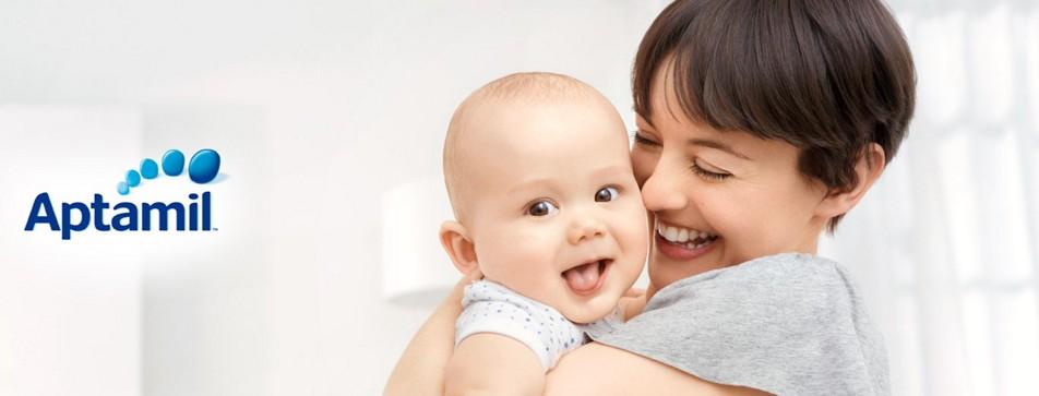 Mutter sein ist ein wunderbares Erlebnis.