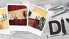 DIY Garderobe selbstgemacht