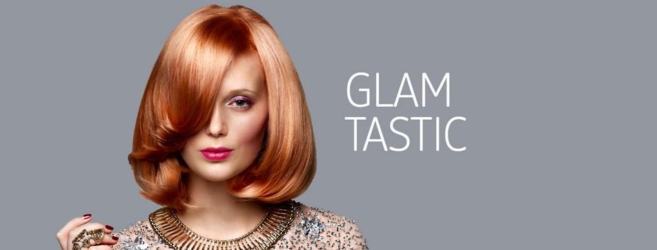 Frisurentrends 2015: Glanz und Glamour