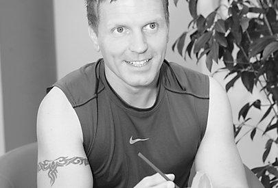 Roman Daucher im Interview