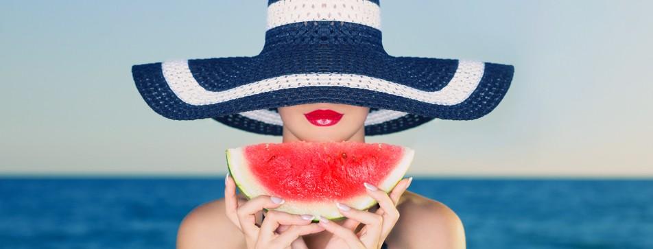 Was tun gegen Hitzewallungen im Sommer?