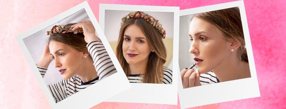 Bloggerin Hristina verrät ihre Stylingtricks