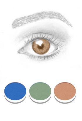 Passender Lidschatten Zur Augenfarbe Dm Online Shop Magazin