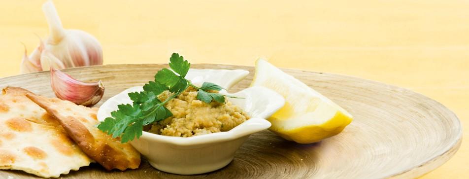 Hummus Rezept zum selber Machen