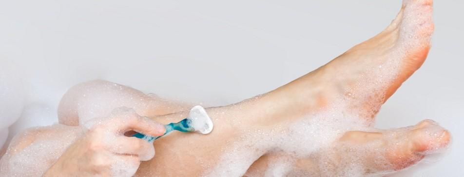 Rasurprobleme vorbeugen: Tipps für schöne glatte Haut.