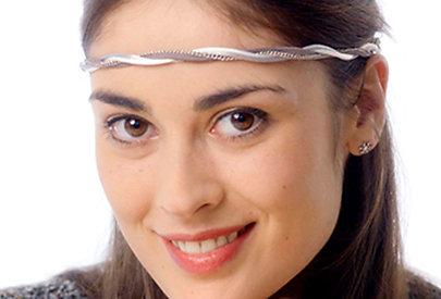 Haarbänder mit dem Twist Secret ganz einfach selbst gestalten.