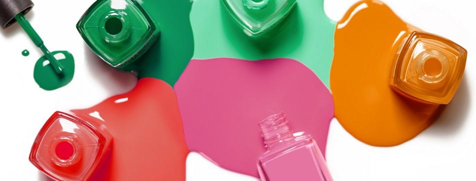 Jede Farbe hat eine spezielle Bedeutung.