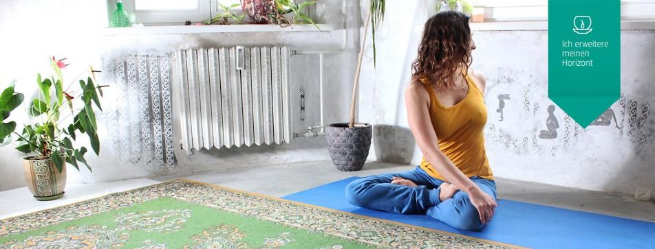 Mit dieser Anleitung ist Meditieren ganz einfach.