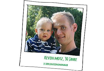 Kevin Motz